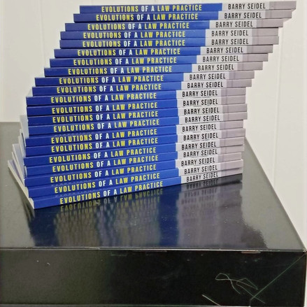 Book stack ready for distribution