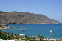 Agios Nikolaos, Zante