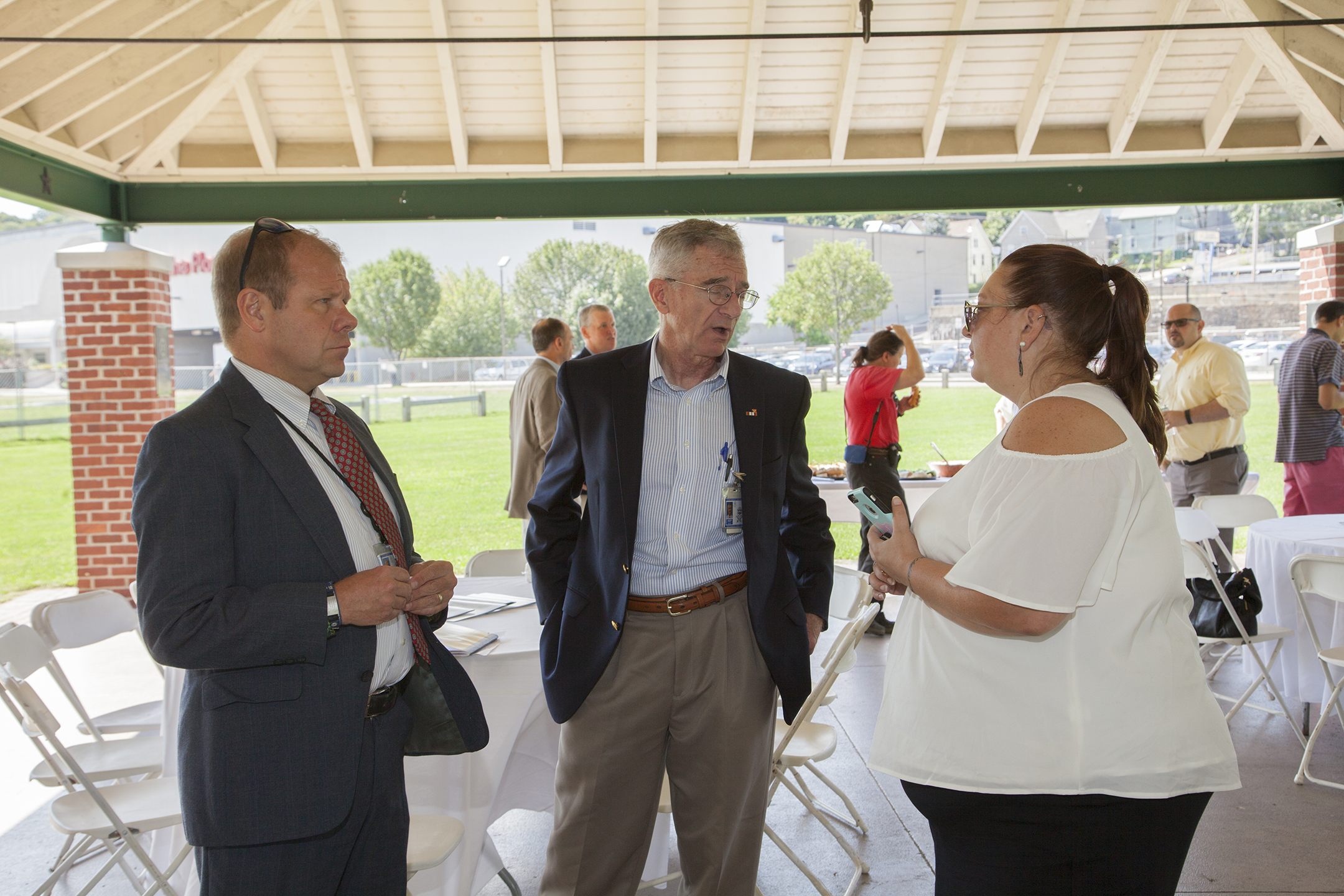 EPA Press Event - Aug. 23, 2017