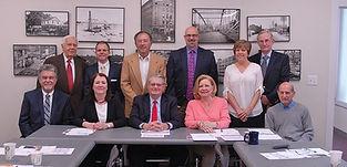 SEDC Executive Board