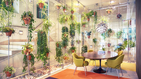 7 predictions for future offices