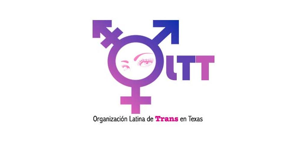 Comunidad Trans LGBTQI+ : Grupo Mixto