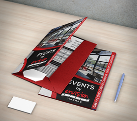 Promotional Materials