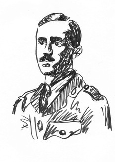 Young Tolkien - Marker