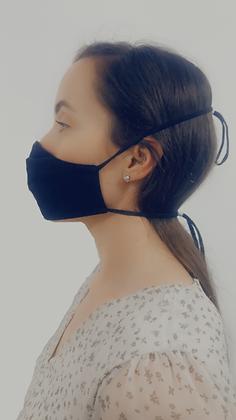 Inspira Cotton Reusable Face Mask (box of 5)