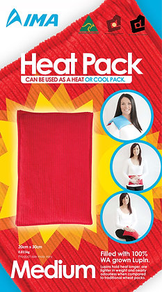 IMA Heat Pack Medium