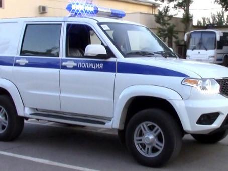 """Неудачная попытка ограбления """"Ковидной"""" больницы в Звенигороде"""