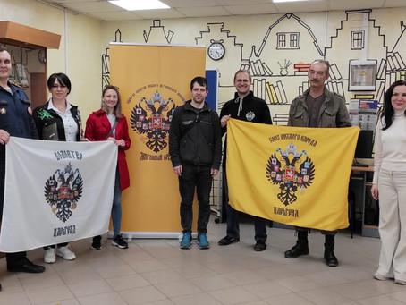 Не словами а делами: Волонтеры собрали 1000 книг для детей Донбасса