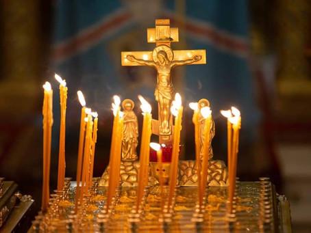 Молитвенное поминовение казаков – жертв трагического решения Советской власти