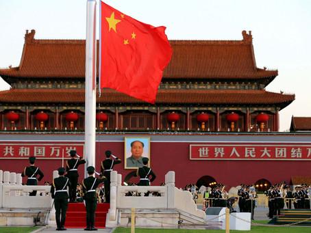 Китай засекретил данные по COVID-19