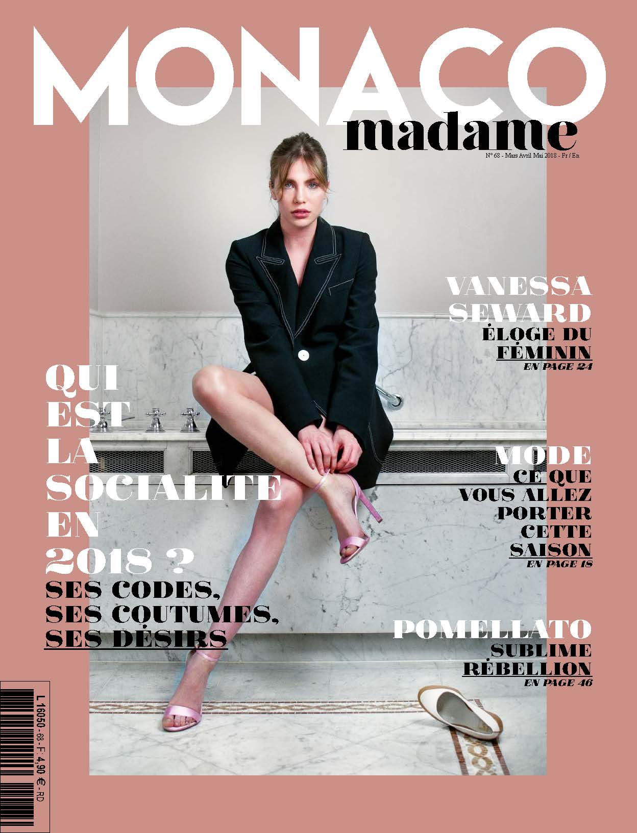 MONACO MADAME SS 18 COVER - copie 2