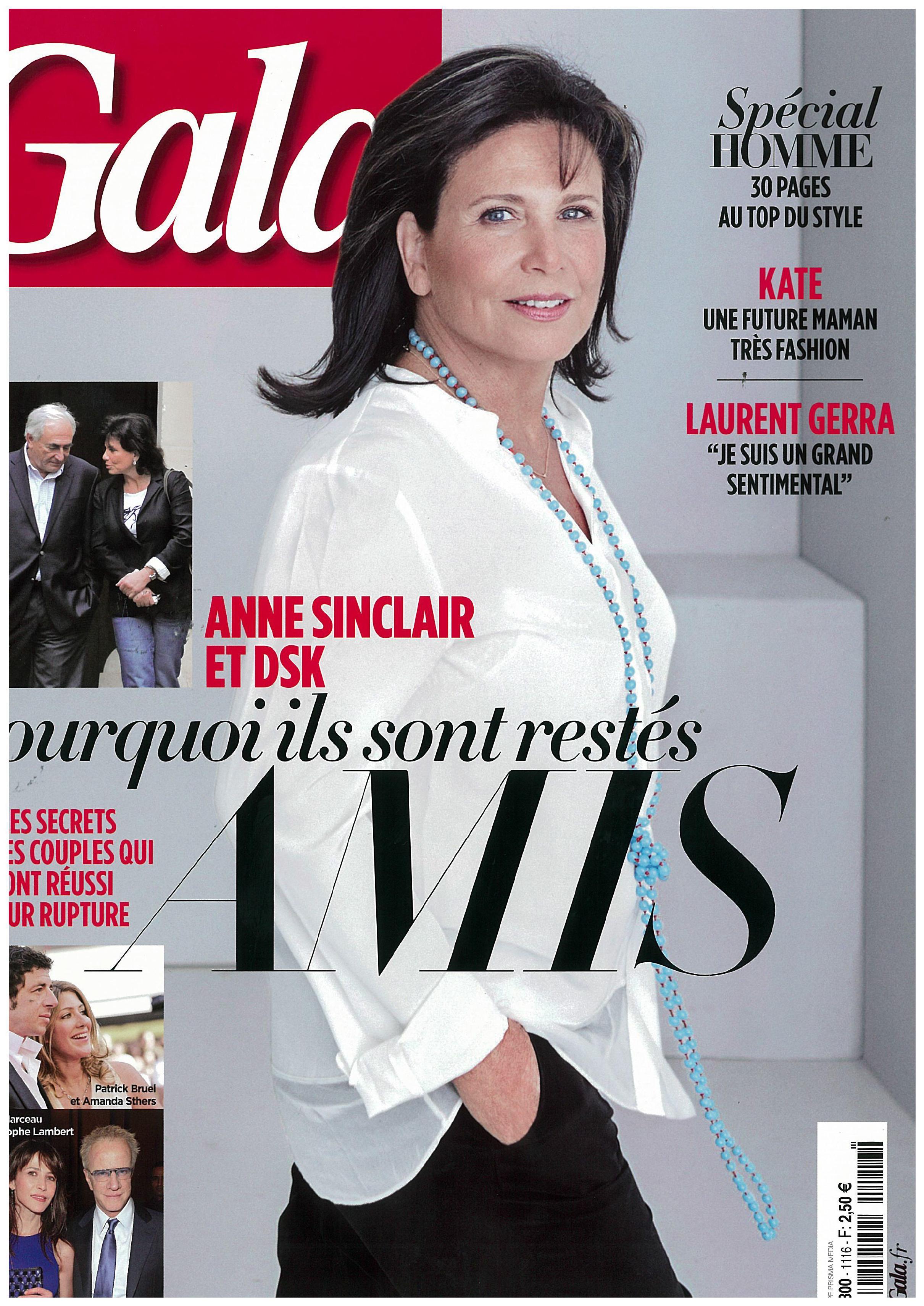 Gala Magazine octobre 2014-1