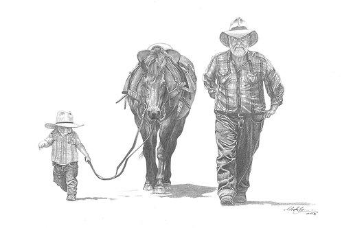 Mountain Cattlemen