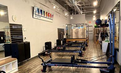 Pilates by Dolly Studio