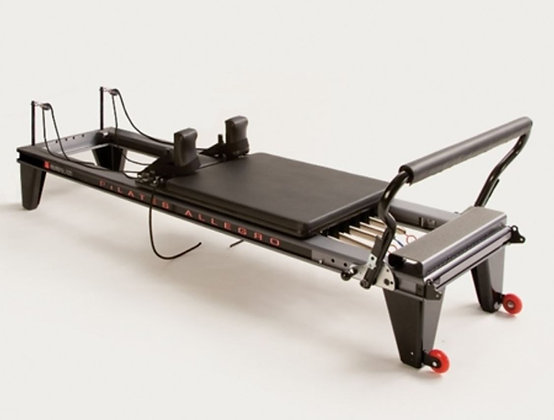 Group : Pilates Reformer 5 Lesson (50min)