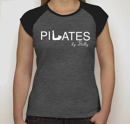 Girly Pilates Cap T