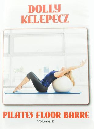 Pilates Floor Barre