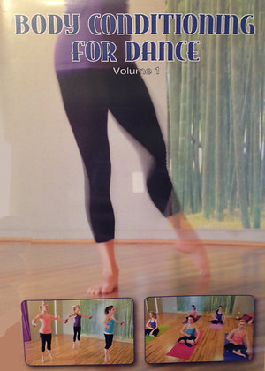 Body Conditioning for Dance