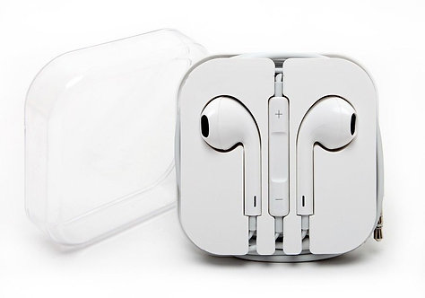 Apple iPhone Earphones - Original (200 Units) LOT