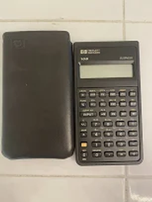 H.P. 10b Business Calculator.webp