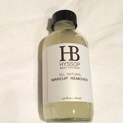 Hyssop Beauty Apothecary Make Up Remover