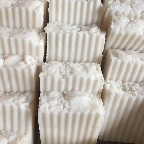 Soap Bar - Coconut & Everything Body Bar