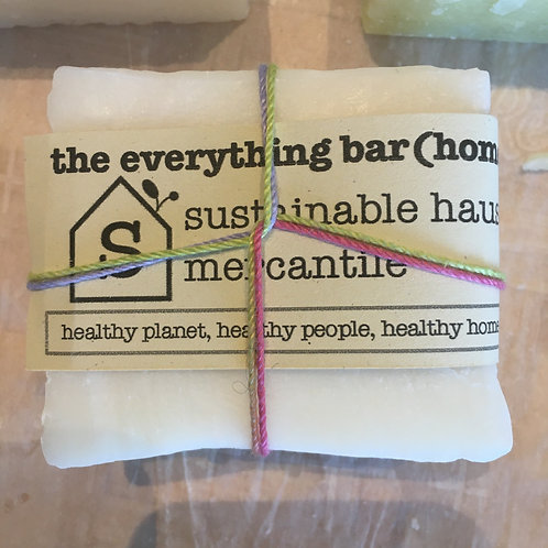 Everything (Soap) Bar - Dishes and More