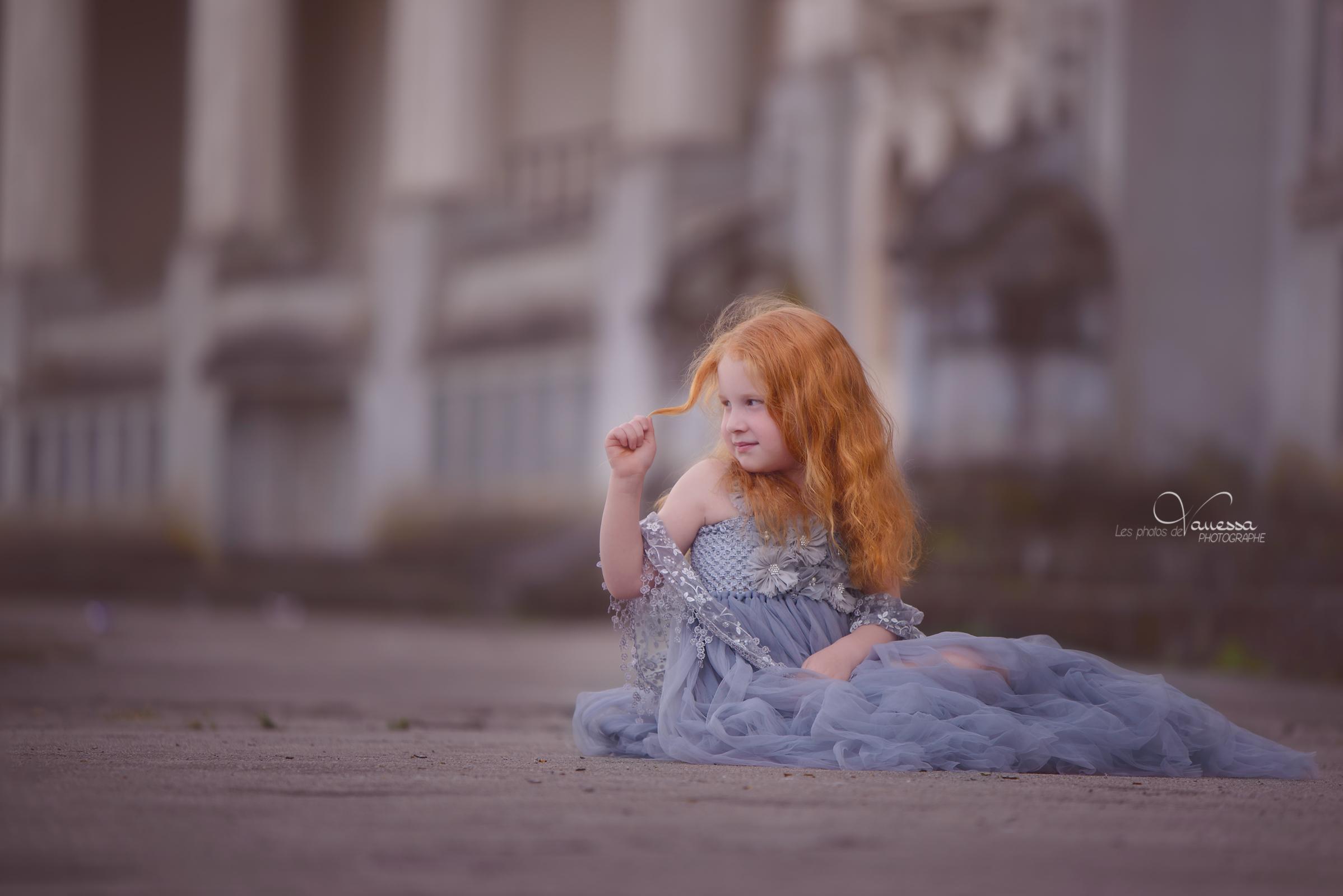 Séance photo enfant Gembloux