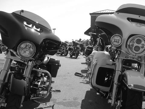 Fallen Brothers Memorial Ride