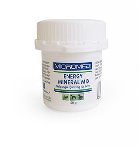 Energy Mineral Mix