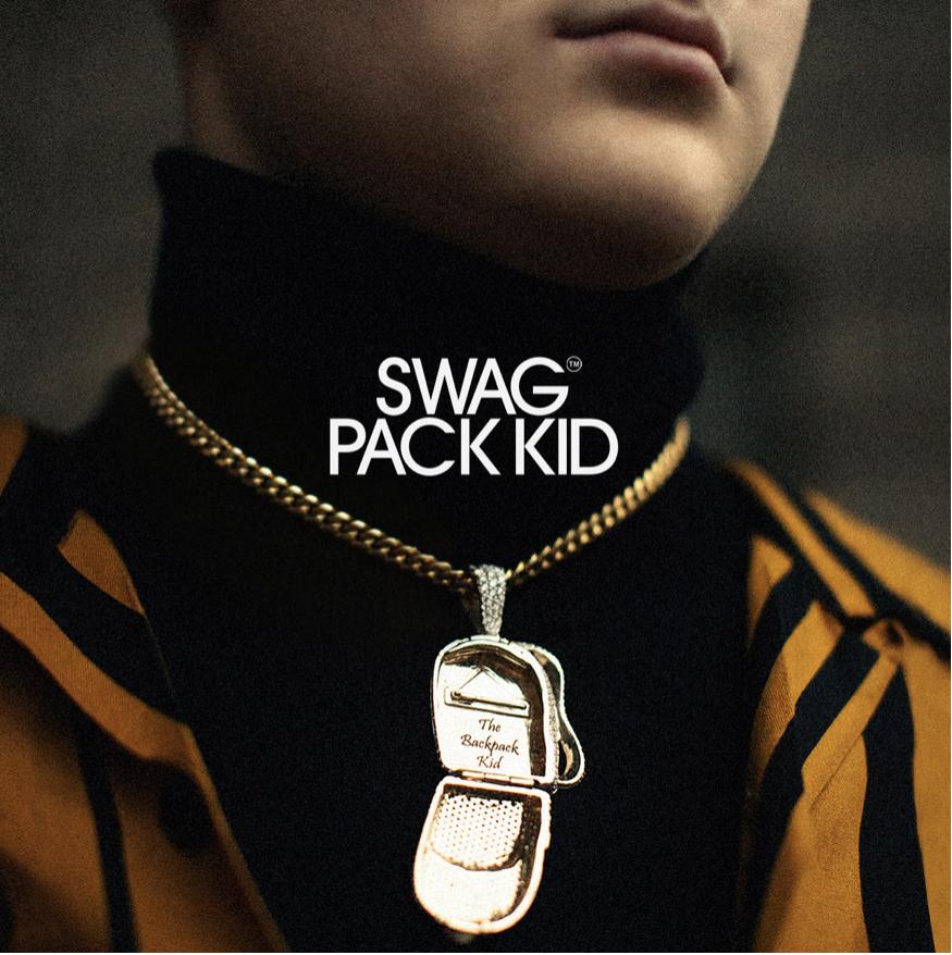b6e3f4b750febb Backpack Kid Drops New EP