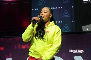 YFN Lucci Performs At DreamHack Atlanta 2018