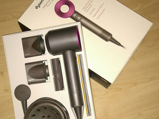 Dyson Hairdryer Review
