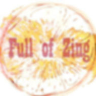 Full Of Zing Logo