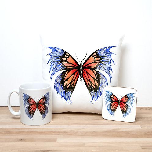 Enchanted Pillow Set