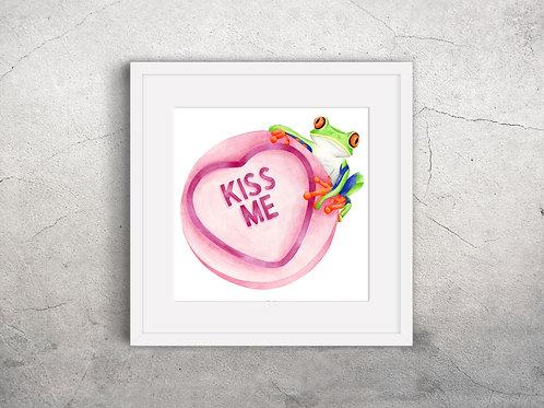 Kiss Me - Original