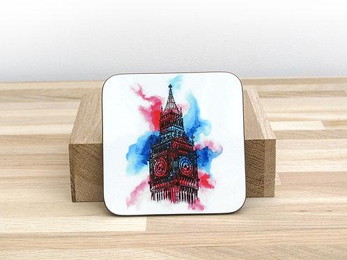 Big Ben Coaster
