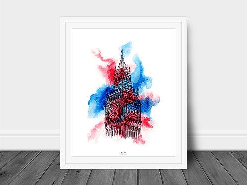 Big Ben - Original