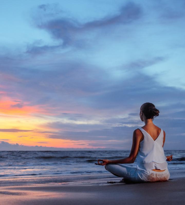 Deep Soul Meditation