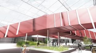 Railway Museum Design