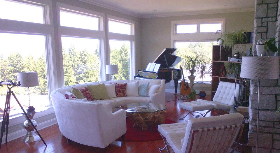 Interior Design, Home Improvement