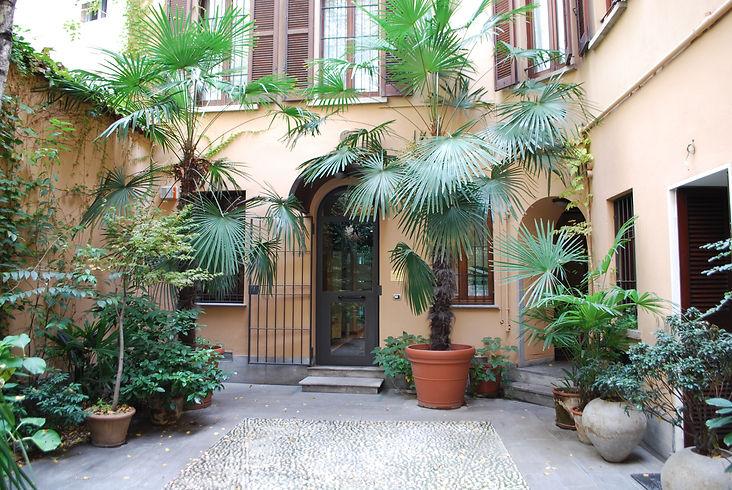 Studio Garattini - Bazzini Milano