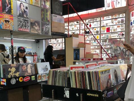 El mejor día para los amantes de la música: el Record Store Day
