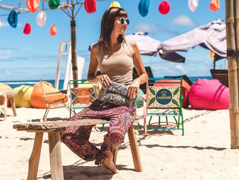 Ve a la playa, cuida tu piel y mantén el estilo ¡Acá te decimos cómo!