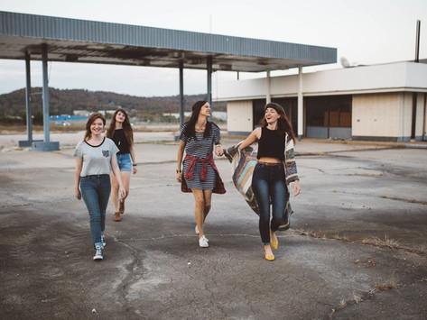 5 hábitos saludables para ser una mujer más feliz y exitosa