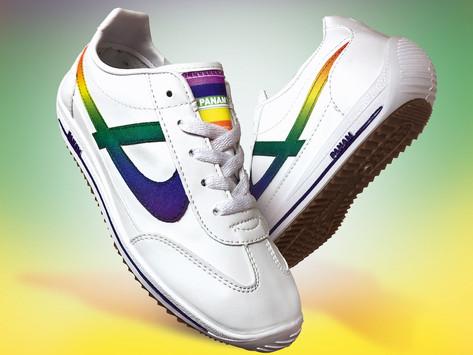 PANAM da color a cada paso y se une a la celebración del PRIDE 2021