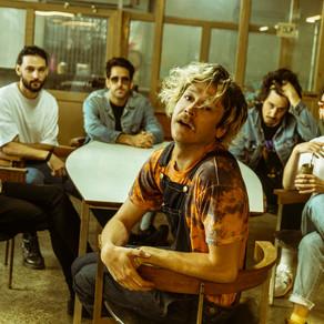 Bandalos Chinos presenta un adelanto de su nuevo disco con el sencillo: SIN SEÑAL
