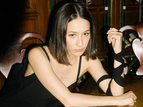 Agustina Quinci: Cantante, actriz, compositora y un sueño que construye día con día