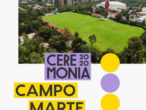 ¡El Festival Ceremonia ya tiene nueva sede acá en CDMX!