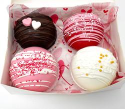 valentines bombs